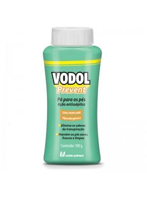 VODOL PREVENT 100G S/ PERFUME