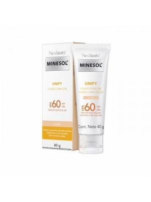 MINESOL UNIFY COR CLARA FPS 60 40G