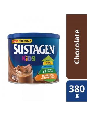 SUSTAGEN KIDS CHOCOLATE 380G