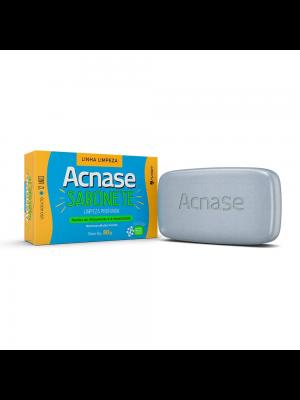 ACNASE SAB CLEAN LIMPEZA PROFUNDA 80G