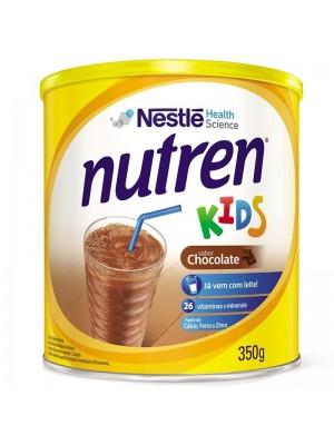 NUTREN KIDS CHOCOLATE 350G