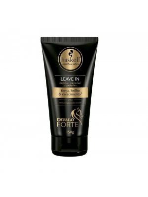 LEAVE IN HASKELL CAVALO FORTE 150G