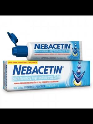 NEBACETIN POM BG 15G