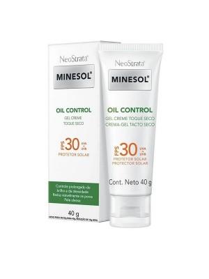 MINESOL NEOSTRATA SERUM OIL CONTROL FPS 30 40G