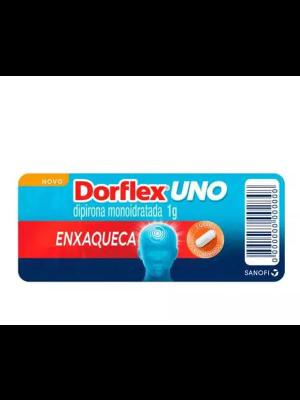 DORFLEX UNO 4COMP UN