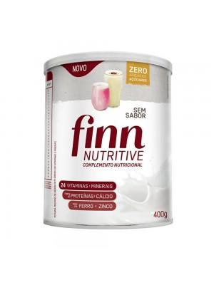 FINN NUTRITIVE SEM SABOR 400G