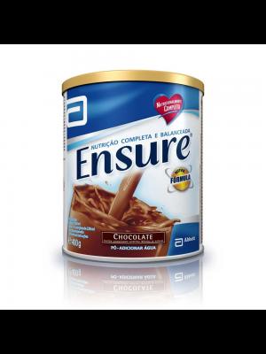 ENSURE CHOCOLATE 400G