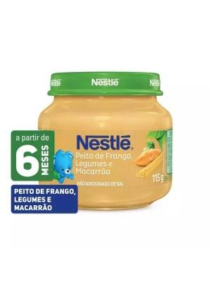 PAPINHA NESTLE GO PEITO DE FRANGO+LEG+MACARRAO 11