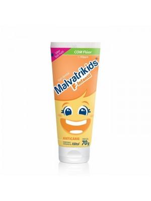MALVATRIKIDS F INFANTIL 4 A 7 ANOS 70G
