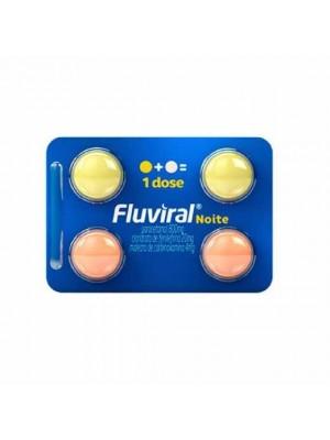 FLUVIRAL NOITE 4 COMP