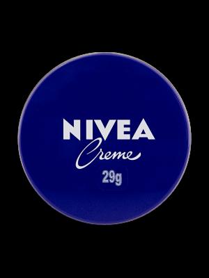 CREME LATA NIVEA - 29 GRAMAS