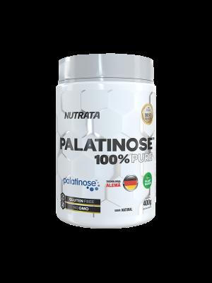 PALATINOSE 100% PURE NUTRATA: NATURAL - 400 GRAMAS