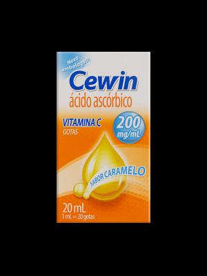 CEWIN GTS - 20ML