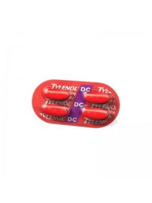 TYLENOL DC 500MG 4 COMP REV