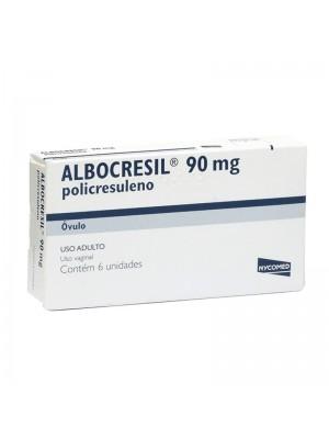 ALBOCRESIL CX 6 OVL