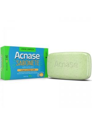 ACNASE SAB CLEAN ESFOLIANTE 80G