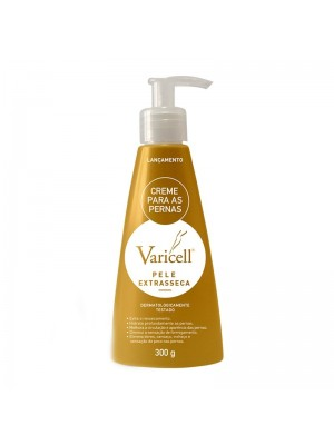 VARICELL CREME EXTRA SECA 300G