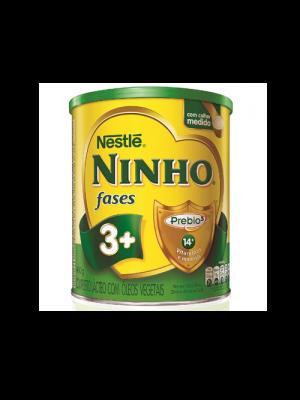 LEITE NINHO 3+ 400G
