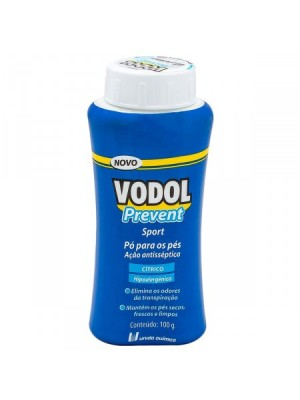 VODOL PREVENT SPORT PO 100G
