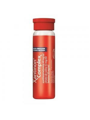 XANTINON COMPLEX FLACONETE 10 ML